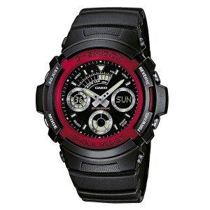 Часы Casio AW-591-4AER