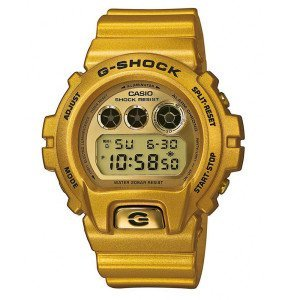 Часы Casio G-Shock DW-6900GD-9ER
