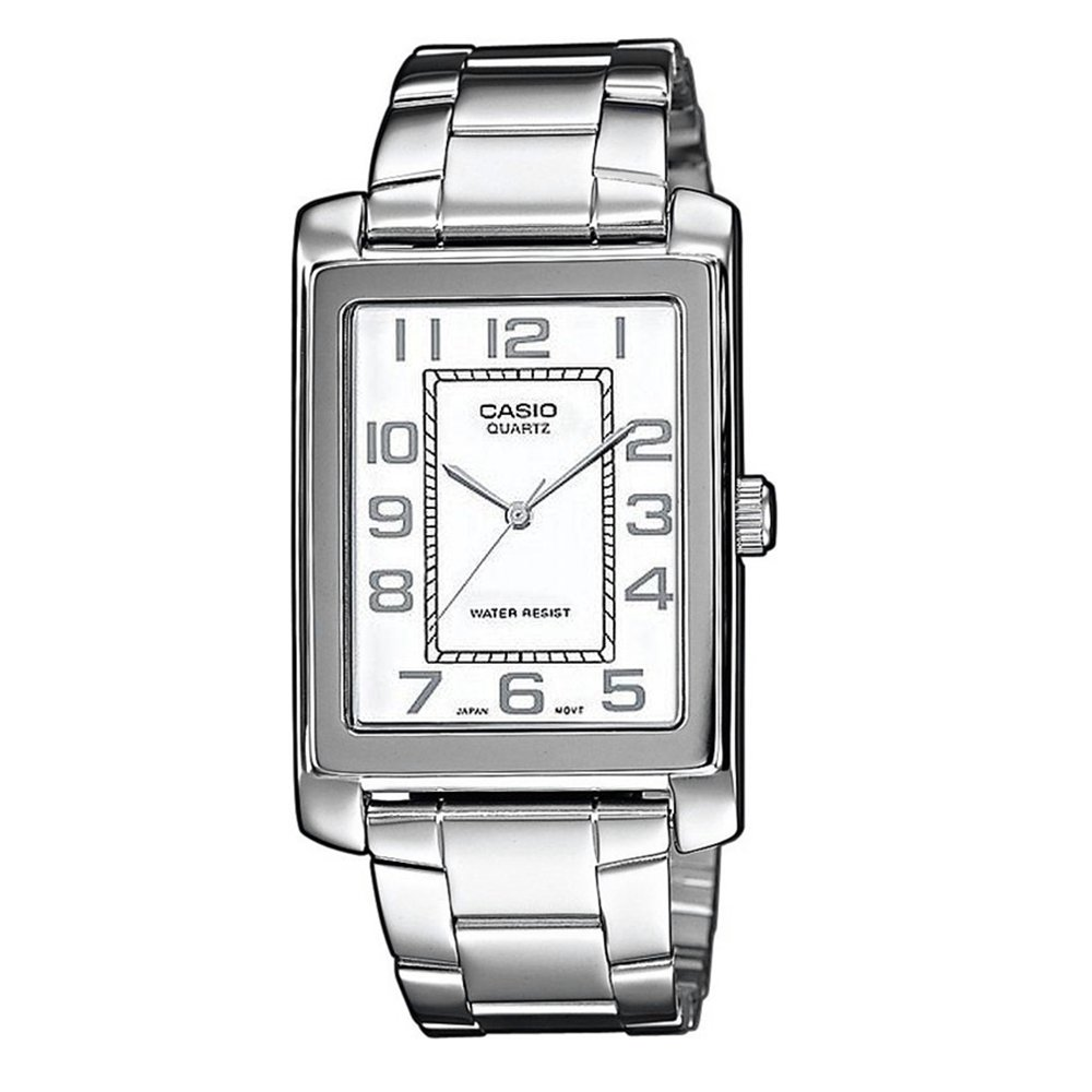 Часы casio mtp1234