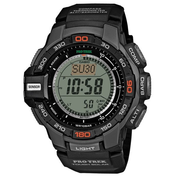Часы Casio Protrek PRG-270-1ER