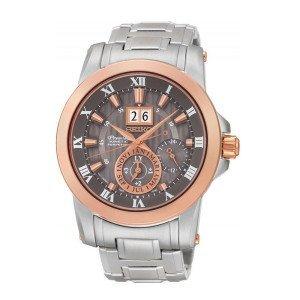 Часы Seiko SNP114P1