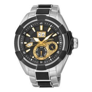 Часы Seiko SNP119P1