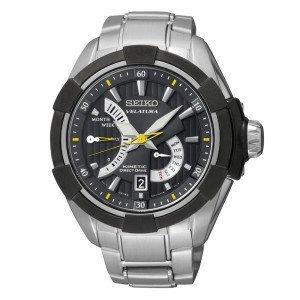 Часы Seiko SRH015P1