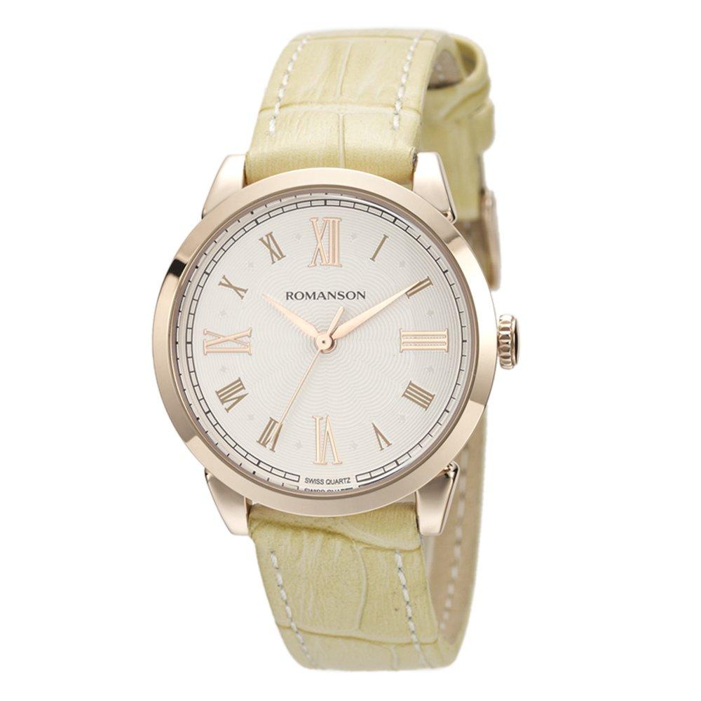 Женские часы Romanson Романсон - купить по доступной