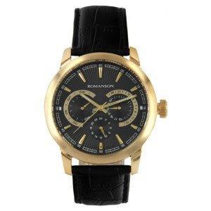 Часы Romanson TL2647FMG BK