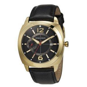 Часы Romanson TL3220FMG BK