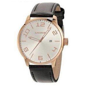Часы Romanson TL8250BMRG WH (A)