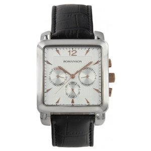 Часы Romanson TL9244M2T WH