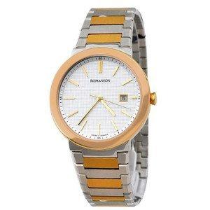 Часы Romanson TM5596LWH GR