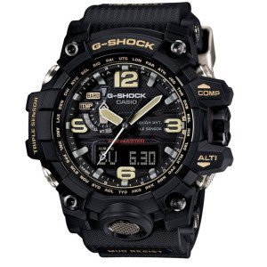 Часы Casio G-Shock GWG-1000-1AER