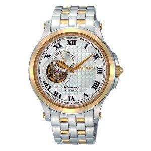 Часы Seiko SSA024J1