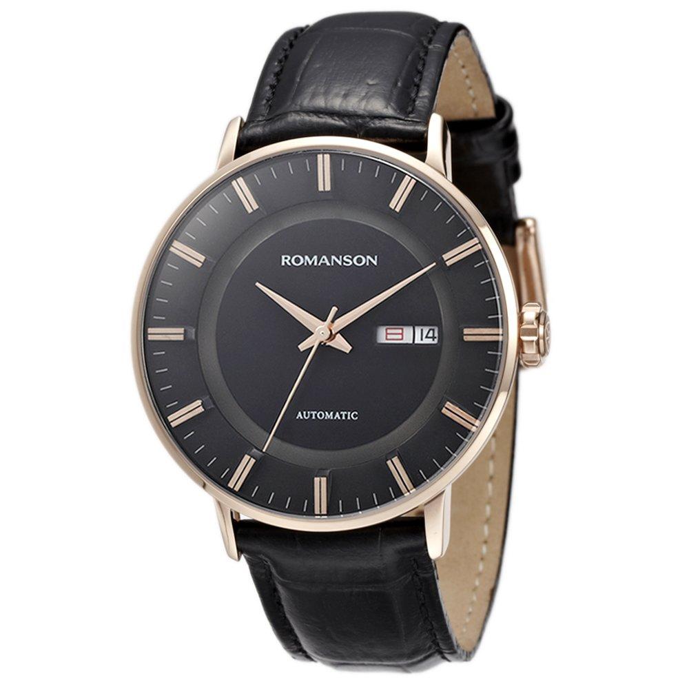 Часы Романсон - купить Официальный сайт Каталог и цены
