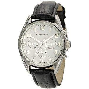 Часы Romanson TL7258MWH WH