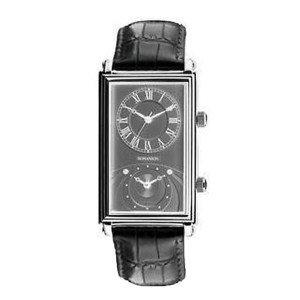 Часы Romanson TL8202MWH BK