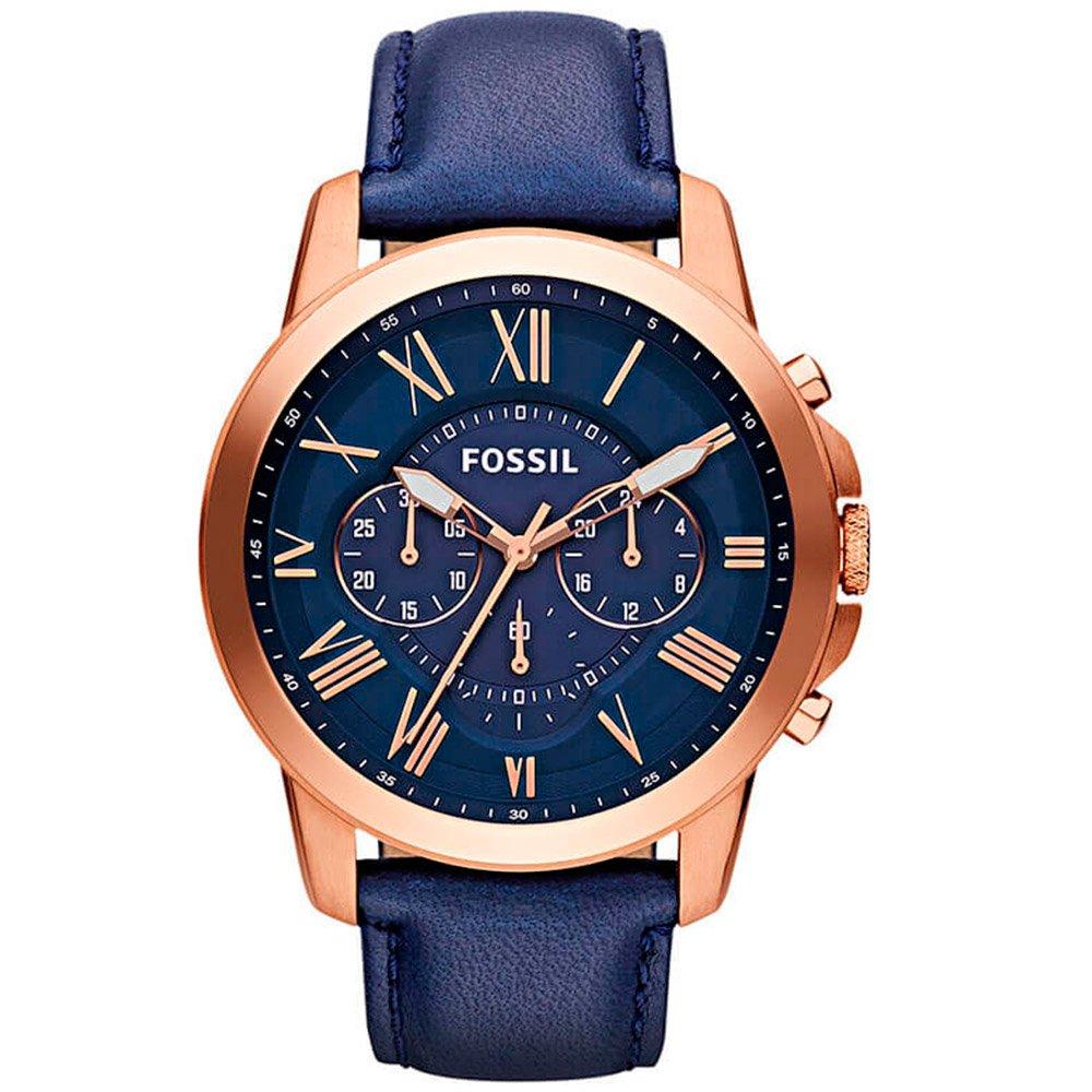 FOSSIL FS4835 - купить наручные часы  цены 2c1d7a04d593e