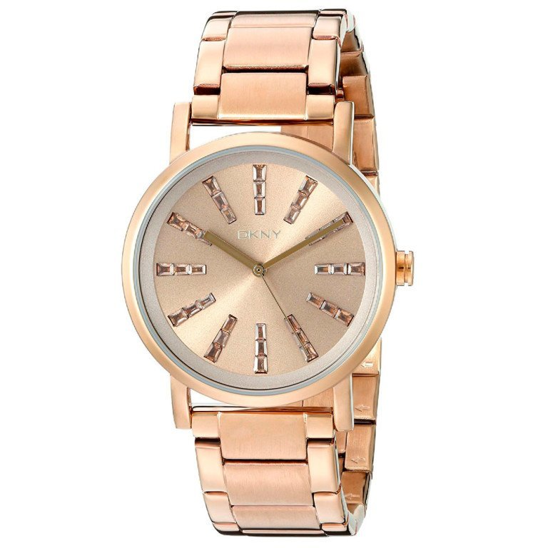 Часы DKNY американская мечта, реализованная женщиной
