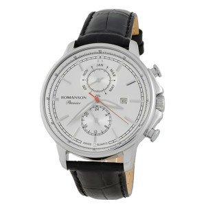 Часы Romanson PB3251FMW-WH