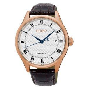 Часы Seiko SRP772K1