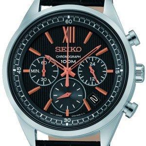 Часы SEIKO SSB159P1_1
