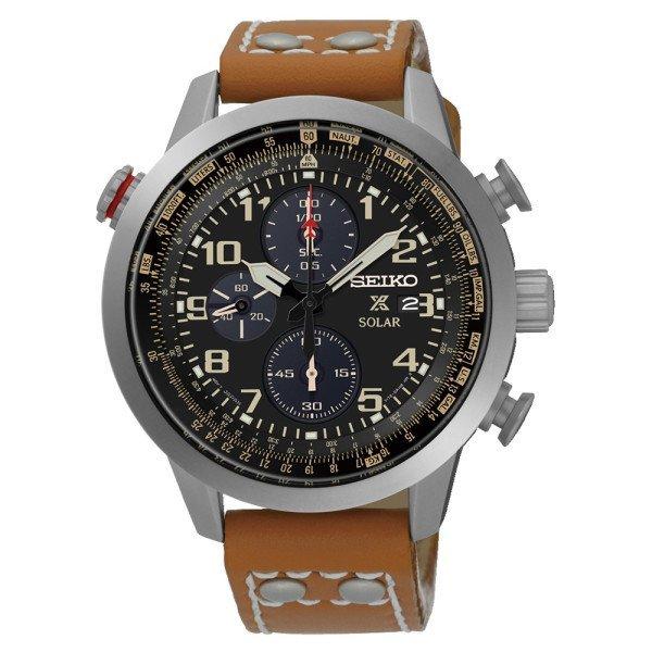 Часы Seiko SSC421P1
