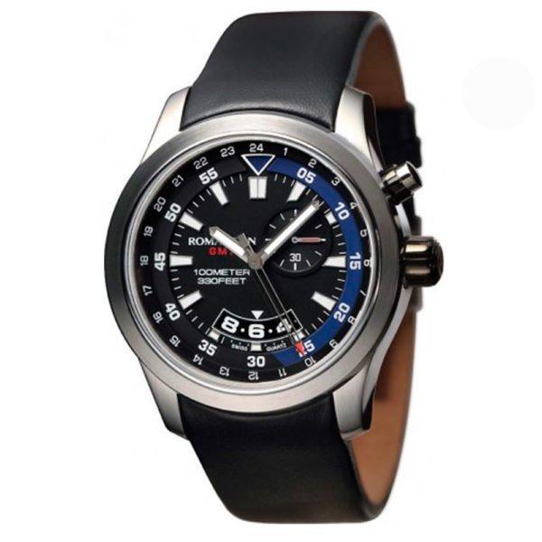 Часы romanson AL0341BMB-BK