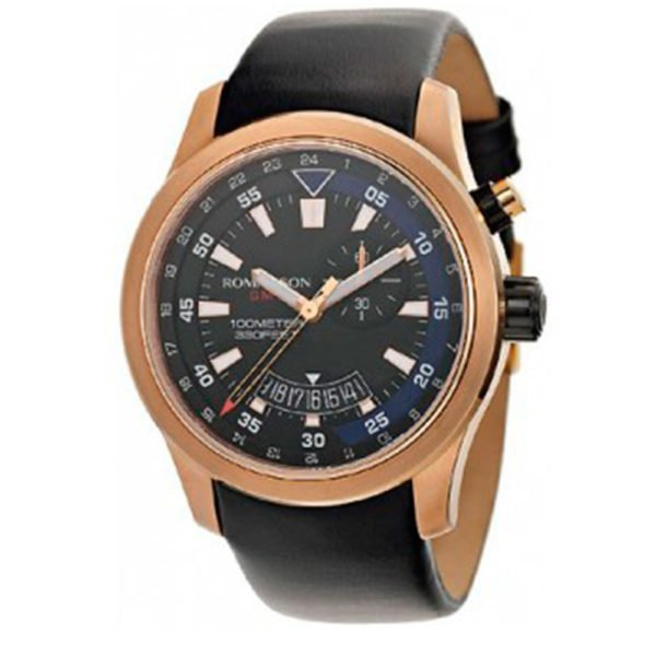 Часы romanson AL0341BMRG-BK