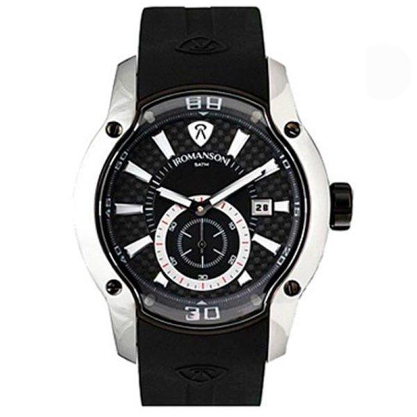 Часы romanson AL1216MD-BK