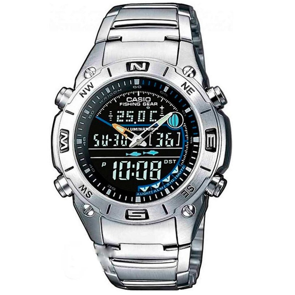 Купить casio fishing gear