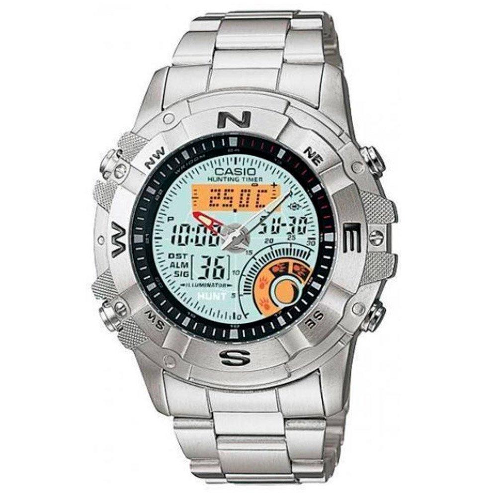 Наручные часы для рыбалки и охоты / Интернет-магазин часов