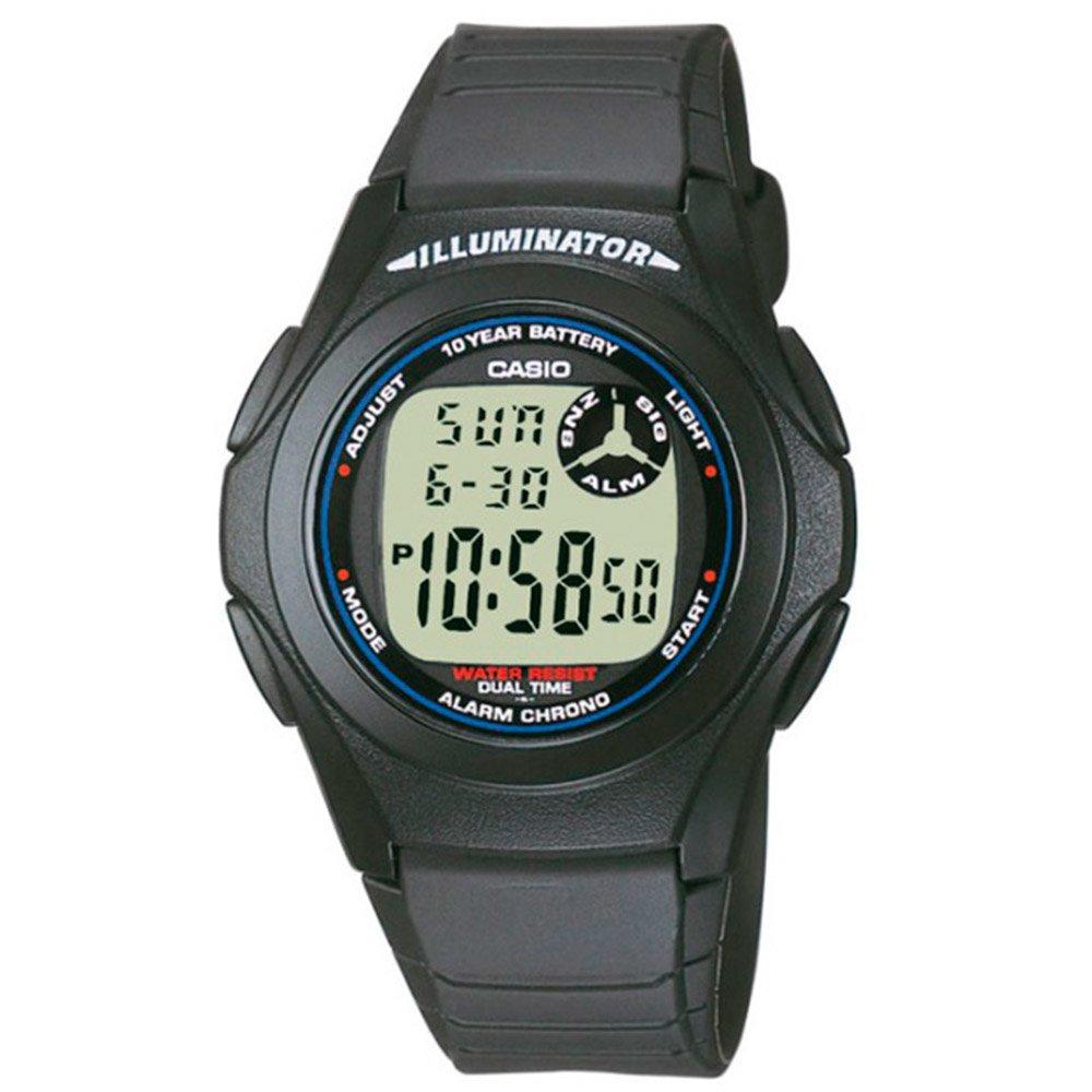 Casio F-200W-1A - купить наручные часы  цены, отзывы, характеристики ... 7d3a0d52798