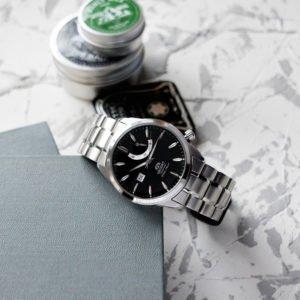 Часы Orient FFD0E001B0_photo