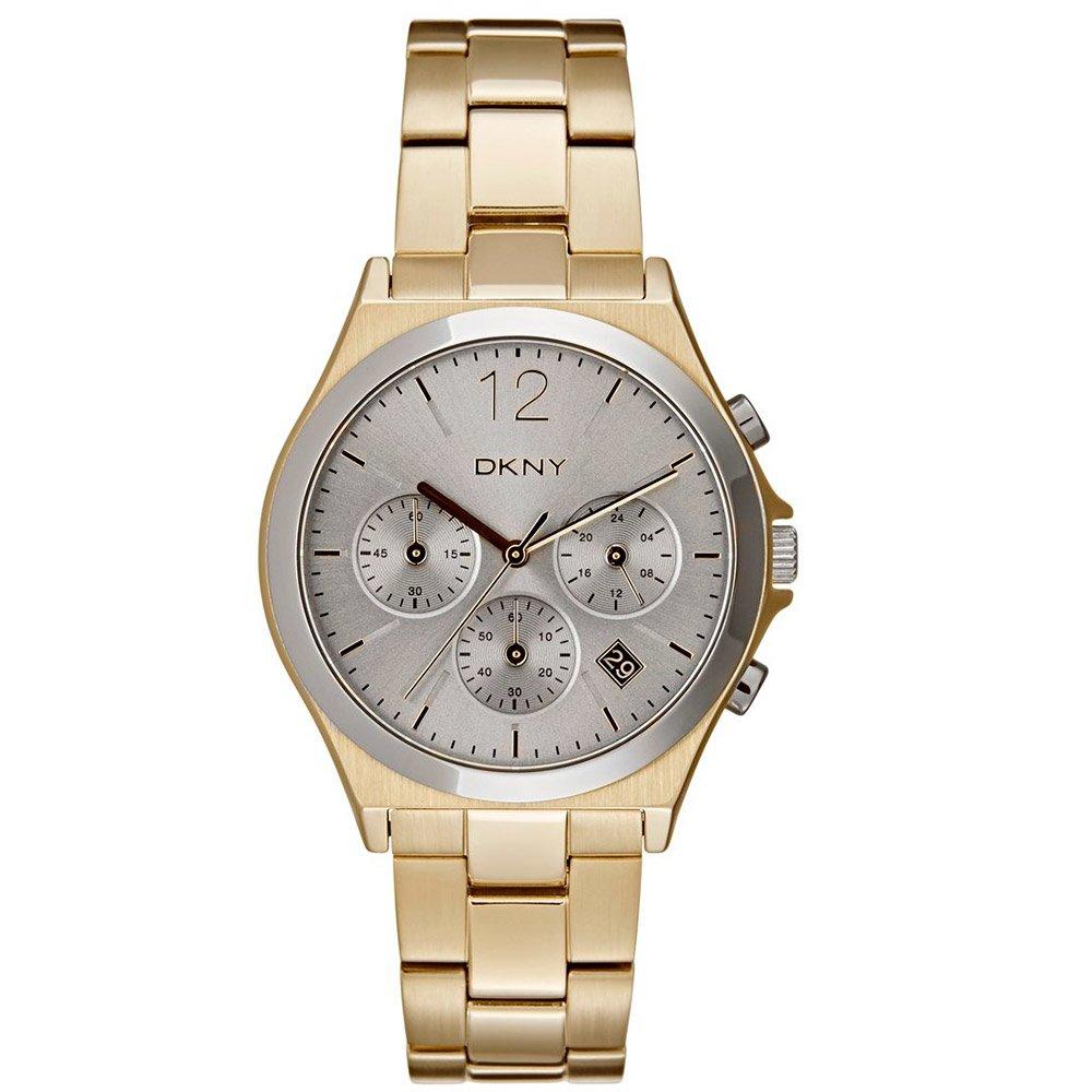 Часы DKNY оригинал купить в Москве, цена 4 363