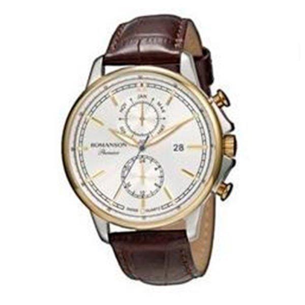 Часы romanson RL0359LRG-WH