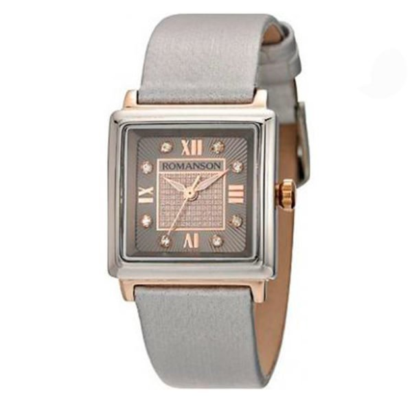 Часы romanson RL1242L2T-GR