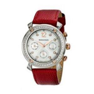 Часы romanson RL2636QLR2T-WH