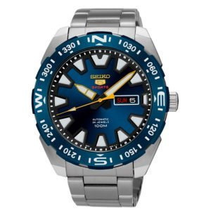 Часы SEIKO SRP747K1