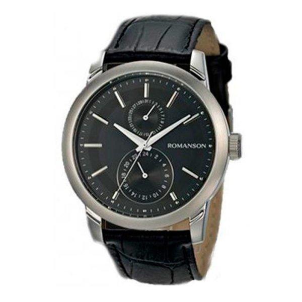 Часы romanson TL2647BMWH-BK
