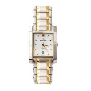 Часы romanson TM0226XM2T-WHITE