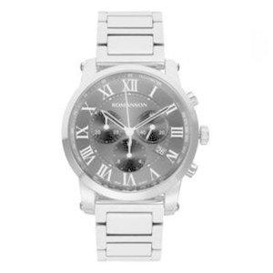 Часы romanson TM0334HMWH-BK