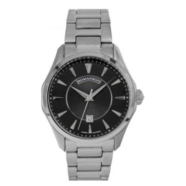 Часы romanson TM0337MWH-BK