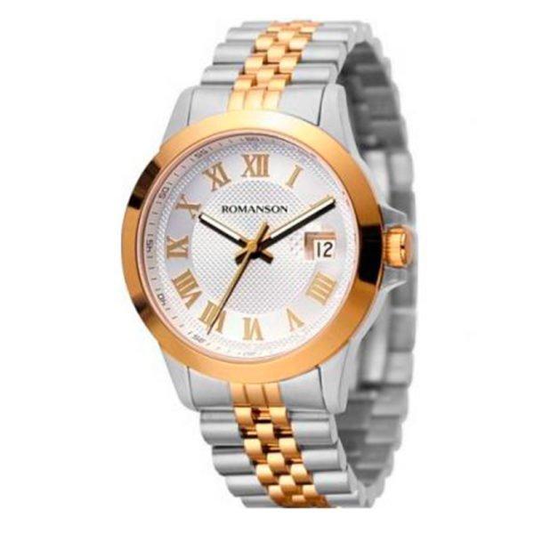 Часы romanson TM0361MR2T-WH