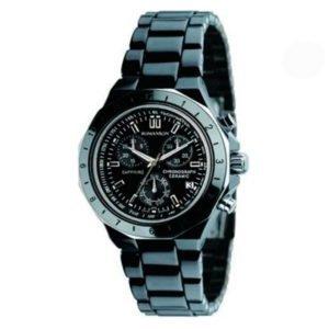 Часы romanson TM1231HLB-BK