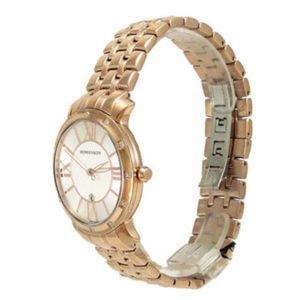 Часы romanson TM1256QLRG-WH