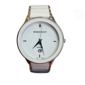 Часы romanson TM4236MWH-WH