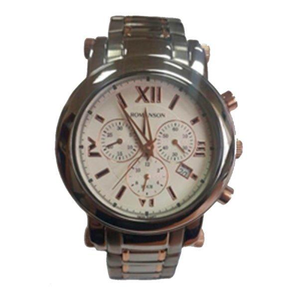 Часы romanson TM8903PMR2T-WH