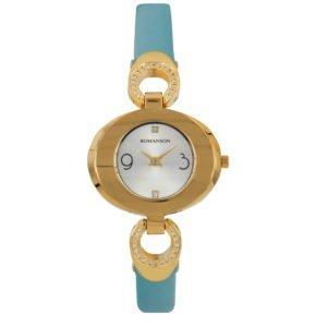 Часы Romanson RN0391CLGD WH