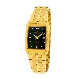 Часы Romanson TM8154CMRG BK