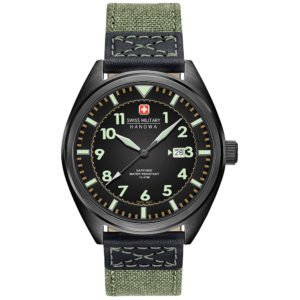 Часы Swiss Military Hanowa 06-4258.13.007