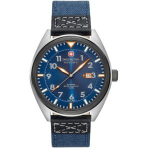 Часы Swiss Military Hanowa 06-4258.33.003