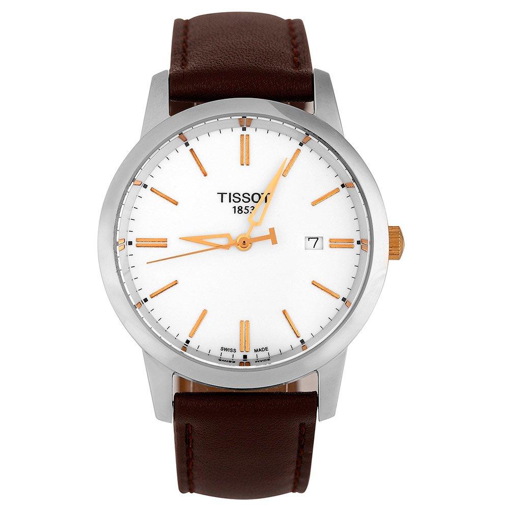 Часы tissot t033410